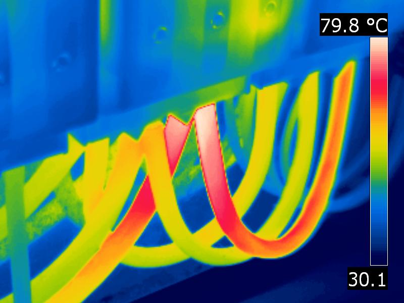 Lam Ir Thermography